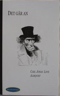 Omslagsbild: ISBN 9789188680129, Det går an