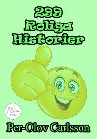 299 Roliga Historier pdf ebook