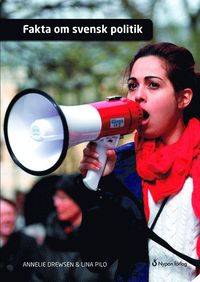 Bokomslag: Fakta om svensk politik