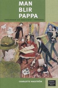 läsa Man blir pappa pdf ebook