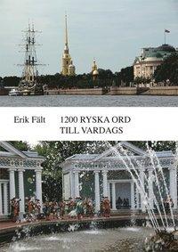 läsa 1200 ryska ord till vardags pdf, epub ebook