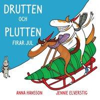 ladda ner Drutten och Plutten firar jul epub, pdf