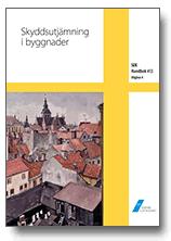 SEK Handbok 413 : skyddsutjämning i byggnader pdf