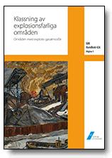 uppkopplad SEK Handbok 426 - Klassning av explosionsfarliga områden - Områden med explosiv gasatmosfär pdf ebook