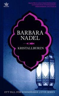 Omslagsbild: ISBN 9789197504584, Kristallburen