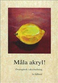 Måla akryl! pdf