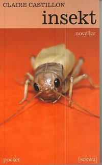 ISBN 9789197600385, Insekt : noveller