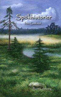 ladda ner Spökhistorier från Gotland epub, pdf