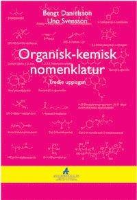 nomenklatur organisk kemi