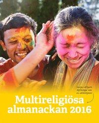ladda ner Multireligiösa almanackan 2016 pdf epub