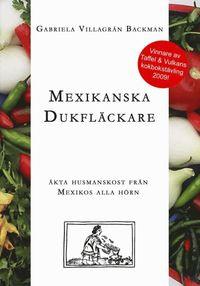 läsa Mexikanska dukfläckare pdf epub