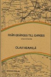 ladda ner Från Gränges till Ganges pdf, epub ebook
