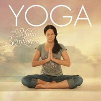 Yoga med Malin Berghagen (cd-bok)