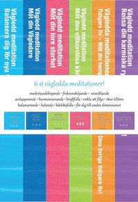 ladda ner online 6 st vägledda meditationer pdf, epub
