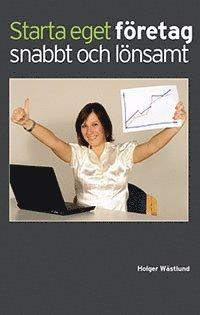 ladda ner online Starta eget företag snabbt och lönsamt pdf