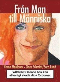 Från Man till Människa pdf, epub
