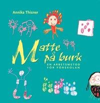 ladda ner Matte på burk : en arbetsmetod för förskolan pdf, epub