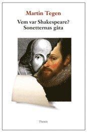 Vem var Shakespeare? : sonetternas gåta pdf, epub