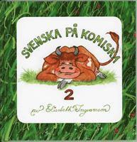 Svenska på Komiska 2 pdf, epub