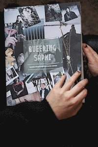 Queering Sápmi : samiska berättelser bortanför normen / Elfrida Bergman