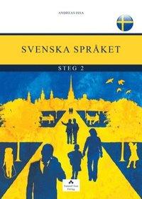 svenska steg för steg