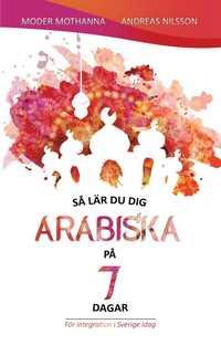 Så lär du dig arabiska på 7 dagar pdf, epub ebook