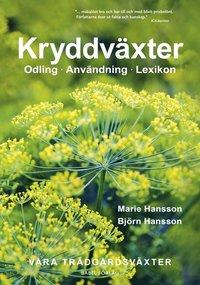 ladda ner online Kryddväxter : Odling - Användning - Lexikon pdf ebook