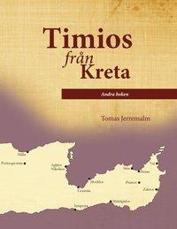 ladda ner Timios från Kreta. Andra boken. epub pdf