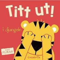 ladda ner online Titt ut! i djungeln pdf, epub ebook