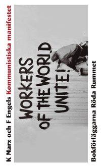 uppkopplad Kommunistiska manifestet pdf, epub ebook