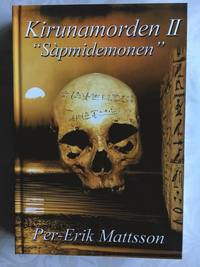 """läsa Kirunamorden II """"Sapmidemonen"""" epub, pdf"""