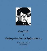uppkopplad Evert Taube i Göteborgs Handels- och Sjöfartstidning pdf, epub ebook