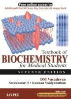 Textbook of Biochemistry for Medical Students (h�ftad)