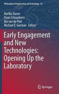 Early Engagement And New Technologies Opening Up The