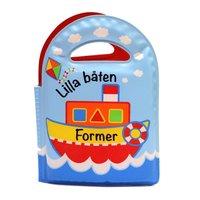 Badbok, Lilla båten - Former pdf, epub