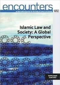 islamisk rätt