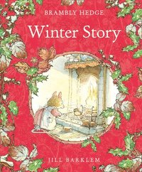 Winter Story (inbunden)