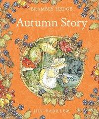 Autumn Story (inbunden)