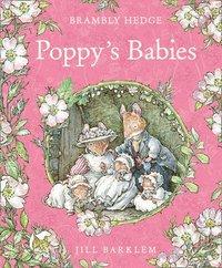 Poppy's Babies (inbunden)