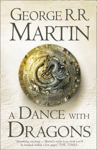 A Dance with Dragons (inbunden)
