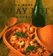 The Best of Clay Pot Cooking (kartonnage)
