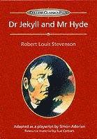 Dr Jekyll and Mr Hyde (häftad)