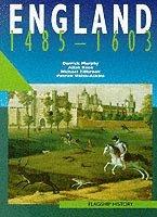 England 1485-1603: A-level (h�ftad)