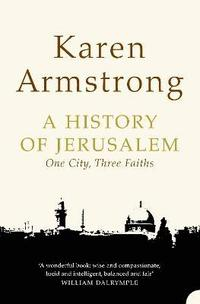 A History of Jerusalem (pocket)