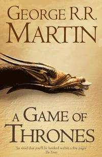 A Game of Thrones (h�ftad)