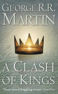 A Clash of Kings (h�ftad)