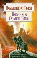 Rage of a Demon King (kartonnage)