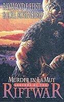 Murder in Lamut: Bk. 2 Legends of the Riftwar (h�ftad)