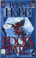 Fool's Fate (h�ftad)
