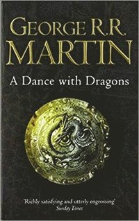 A Dance With Dragons (h�ftad)
